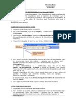 3- Editor Ecuaciones en Word