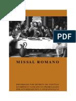 Missal Romano.docx