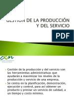 Gestión de La Producción y Del Servicio 2