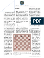 Stewart, Ian - Mathematical Recreations - The Never-Ending Chess Game.pdf