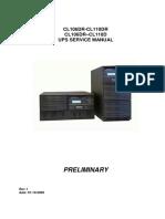 CL100D(6-10kVA) Service Manuel - English.pdf