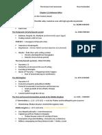 Chapter 11 Summary - Egypt.docx