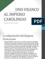 delreinofrancoalimperiocarolingio-130117204916-phpapp01