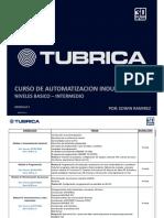 Curso Automatizacion Industrial - Modulo I.pdf