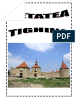 Cetatea Tighina