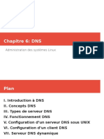 Chapitre6 Admin Linux p1