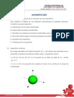1.Superficies.