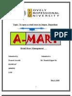 Pramod Awasthi Rs1905a07 Store Management 2