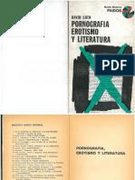 Loth, Pornografia, Erotismo y Literatura.pdf