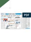En Que Fondo AFP Estar