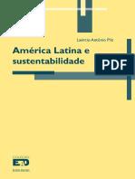 sustentabildade