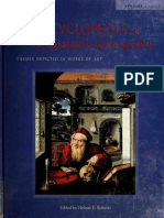 Encyclopedia of Comparative Iconography - Themes Depicted in Works of Art, vol.1.pdf