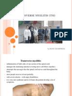 myolitis