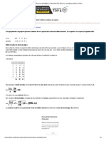 Cálculo de Media y Desviación Típica en Estadística Paso a Paso