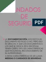 Exp. Documentoscopia