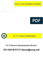 D11 All Hands - FC-1 (10.15.10)