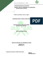 Políticas Ambiente Laboral - Inglés.docx
