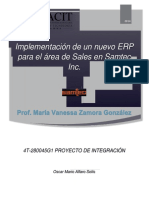 Implementación de un nuevo ERP para el área de Sales en Samtec Inc..docx