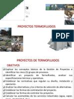 Información sobre proyectos de termofluifos