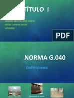 Norma G040.pptx