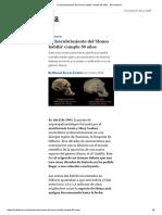 El descubrimiento del 'Homo habilis' cumple 50 años - Red Historia.pdf