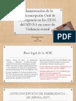 2016.C.D.H.003 ADSIS Cartilla Carta Organica
