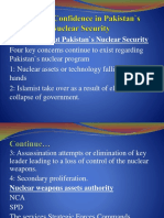 Building Confidence in Pakistan_s Nuclear Security(2).pptx