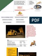 Camion Subterraneo y Otros Temas Mas