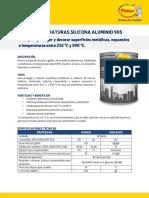 Ficha Tecnica Altas Temperaturas 905