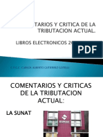 Comentarios y Critica de Tributacion Actual y Libros Electronicos 2015-2016 UNMSM .pdf