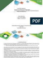 Anexo Actividad Paso 2. Metodología Para La Elaboración de Cartografía Social