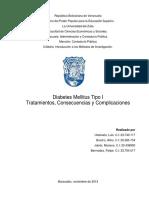 Monografia Diabetes tipo I.docx