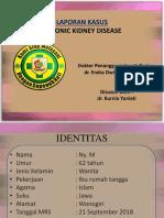 ppt laporan kasus subdural hematom