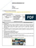 Sesion06-Conozcamos las ocho regiones naturales del Perú.docx