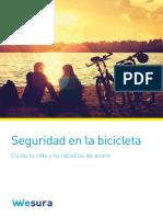 Seguridad Bicicleta