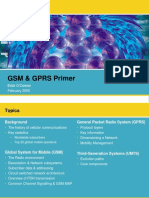 Gsm and Gprs Primer2