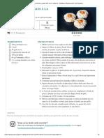 Thumbprint Cookies à La Crème d'Abricot - Quelques Grammes de Gourmandise