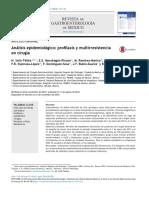2017 RES - ANÁLISIS EPIDEMIOLÓGICO PROFILAXIS Y MULTIRRESISTENCIA EN CIRÚGIA.pdf