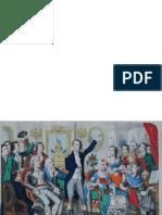 Ficha de Aplicación La Economía Europea Entre Loss Iglos XVI - XVIII