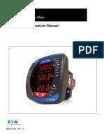 EATON IQ250 260.pdf