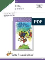 Kupdf.net Libro Lucia Moitos Corazon de Melon Actividades PDF