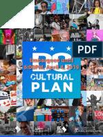 D.C. Cultural Plan