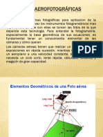 Clases de Fotogrametria -Geodesia
