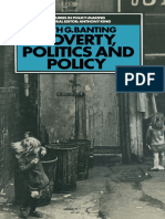 [Studies in Policy-Making] Keith G. Banting (auth.) - Poverty, Politics and Policy_ Britain in the 1960s (1979, Palgrave Macmillan UK).pdf