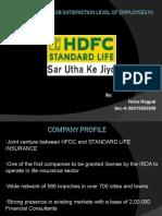 HDFC-SLI
