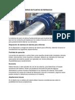TUBERIAS EN PLANTAS DE REFINACION.docx