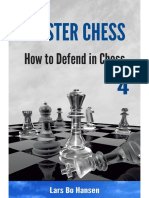 Defense in chess