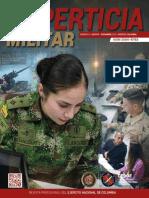 Revista Experticia Militar 5