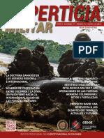 Revista Experticia Militar 3