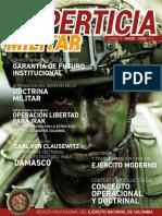 Revista Experticia Militar 1